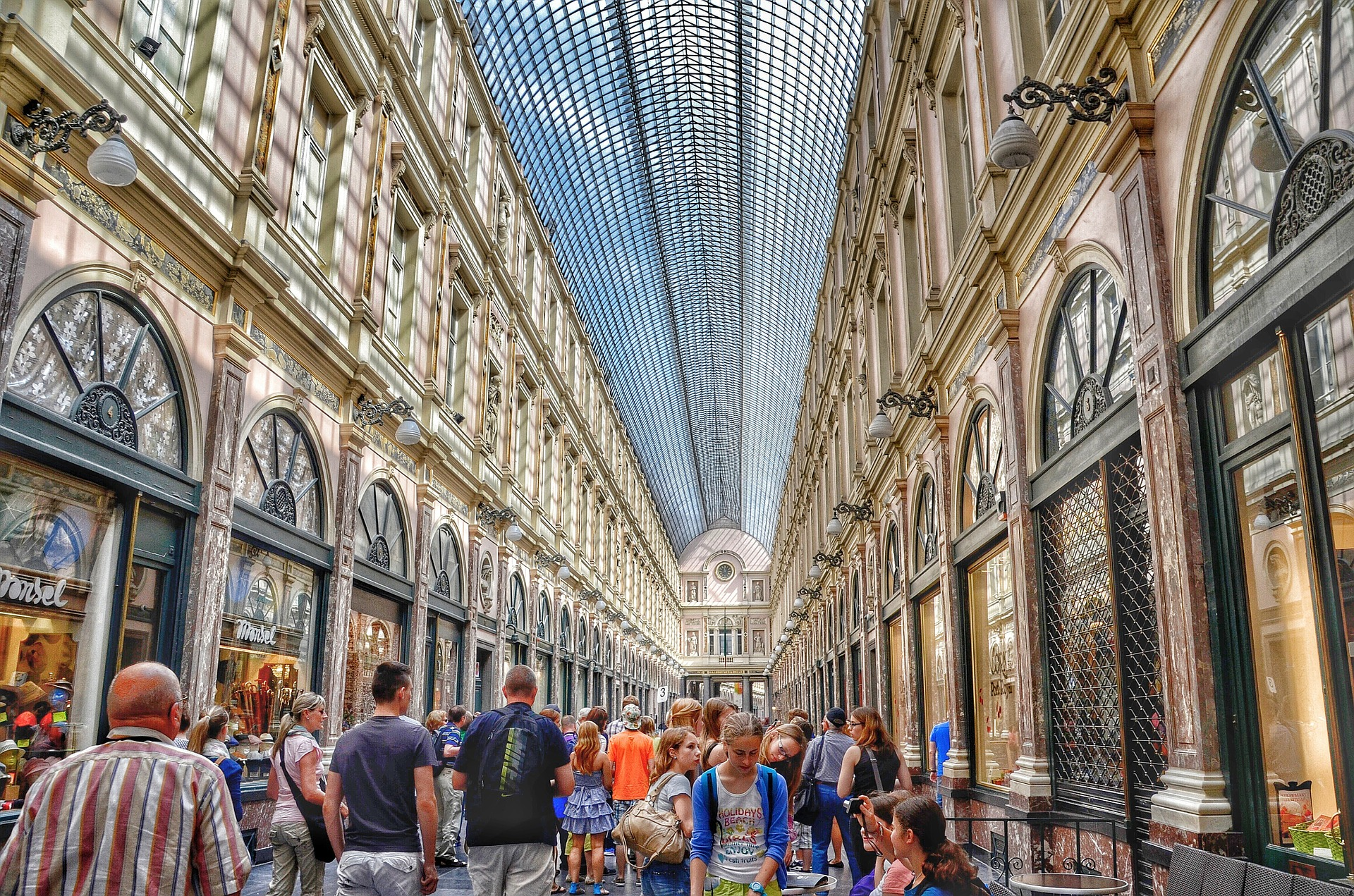 Konjunktur startet gut – Bekleidungspreise steigen