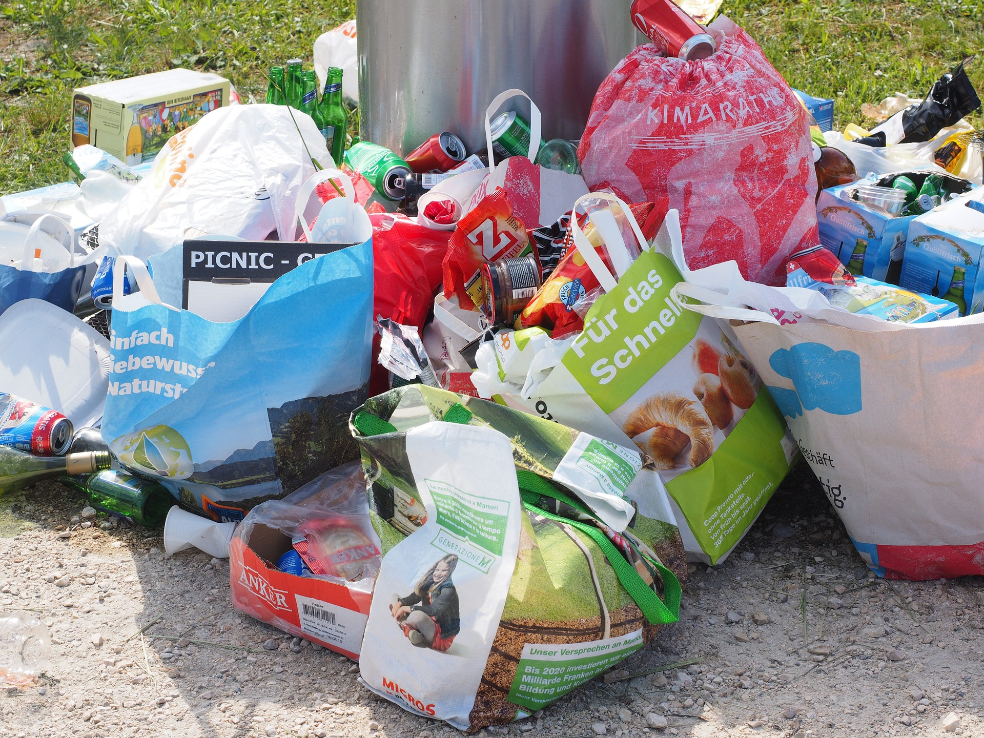 Recycling-Messe 'terratec' erfolgreich verlaufen