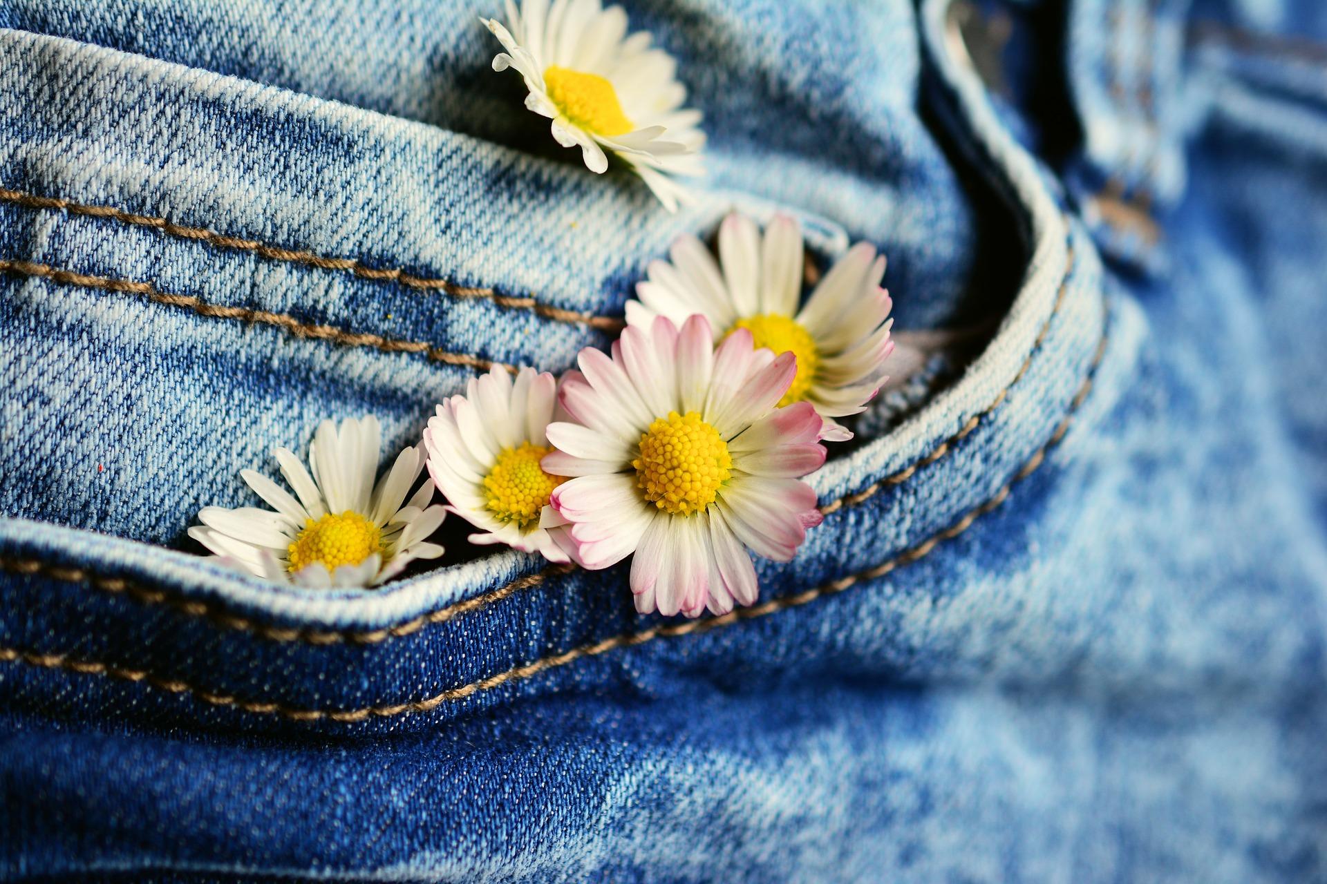 Jeans & Co. umweltfreundlich und langlebig