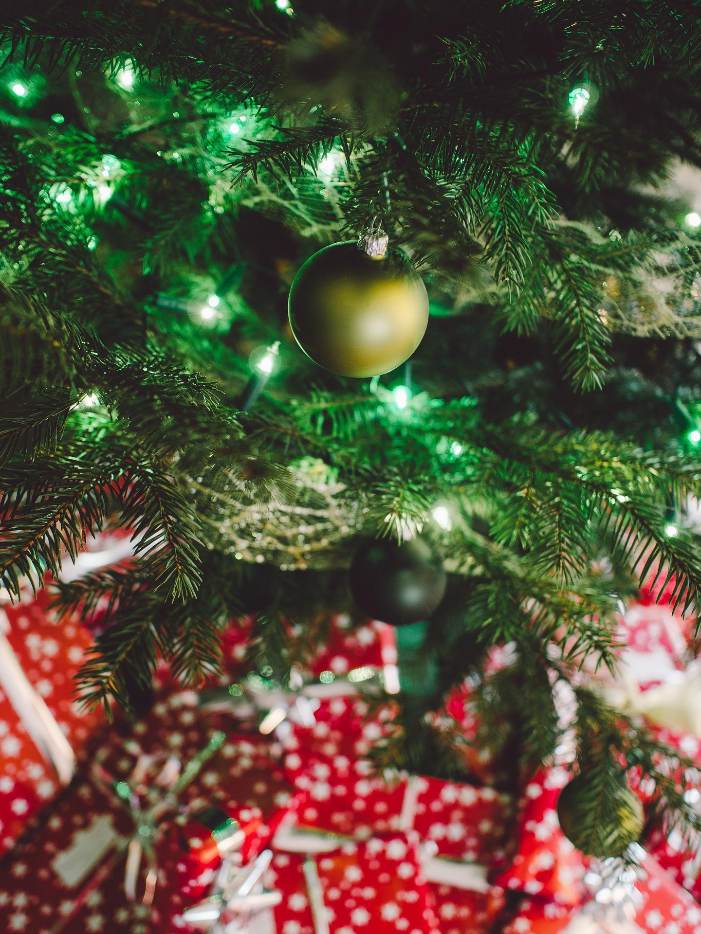 Bekleidungs-Gutscheine sind beliebte Weihnachtsgeschenke