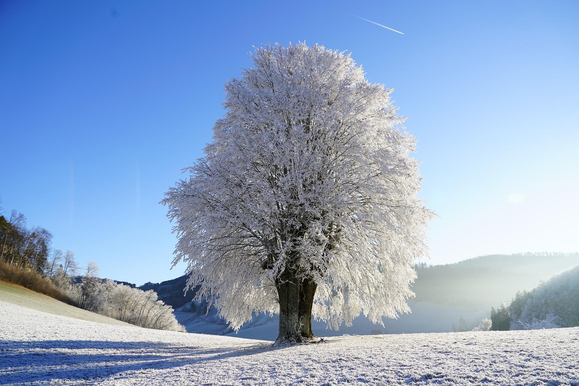 Im Zwiebellook gegen die Kälte