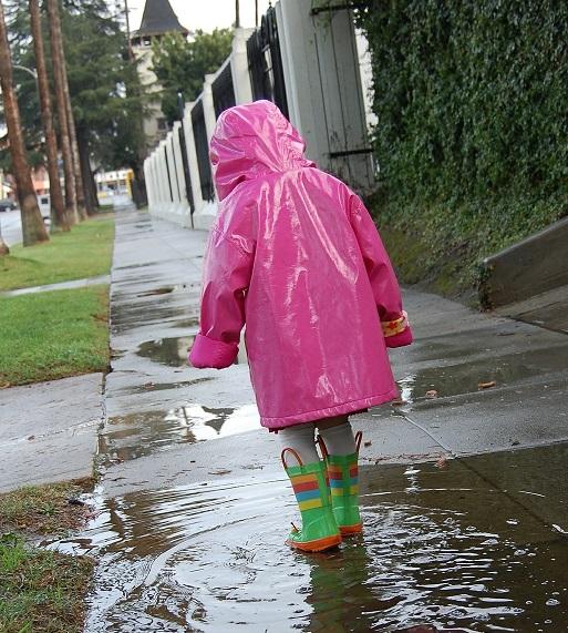 Öko im Regen: Outdoorkleidung verantwortungsbewusst kaufen und recyceln