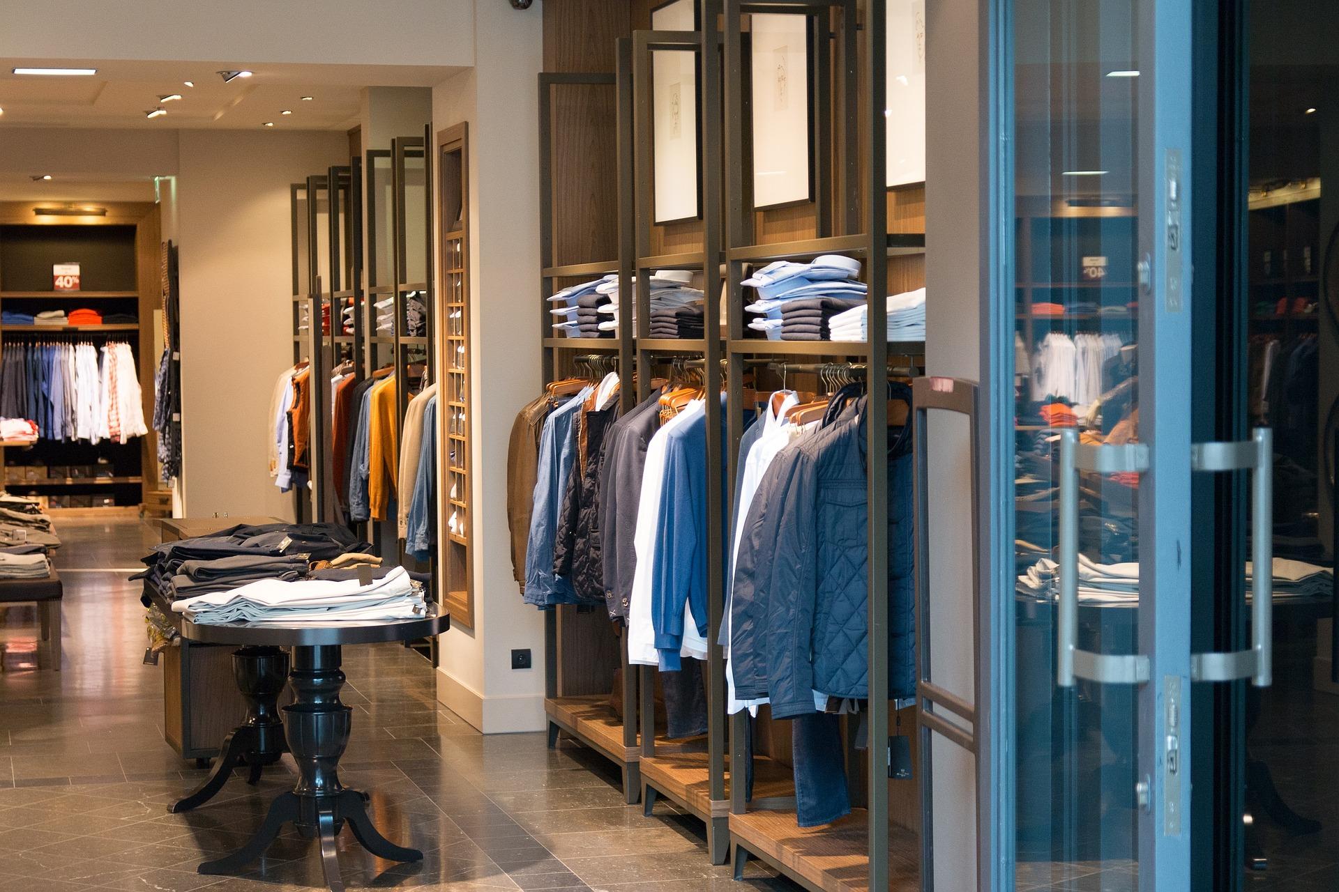 Geschäfte dürfen auch 'fremde' Altkleider annehmen – Einfacher geht's mit Eurocycle